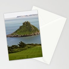 Thatcher Rock Stationery Cards