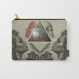 Between life and death Carry-All Pouch