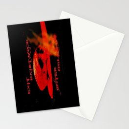 EXIT EXISTENCE - 097 Stationery Cards
