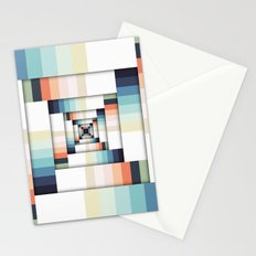 Boxes of Colors Stationery Cards