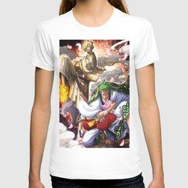 Roronoa Zoro One Piece T-shirt