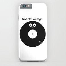 Feeling Groovy iPhone 6s Slim Case