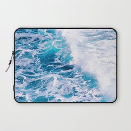 My Inner Sea Laptop Sleeve