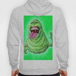 Slimer (Ghostbusters) Hoody