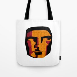 Unclassified, Unidentified Tote Bag