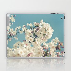 Buds in May Laptop & iPad Skin