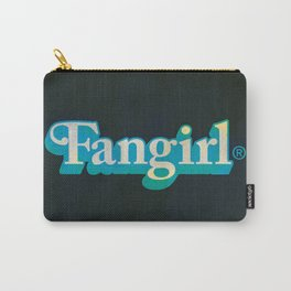 Fangirl Carry-All Pouch