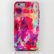 Hibiscus Dream Tough Case iPhone 6s Plus