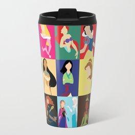 Princess 2014 Travel Mug