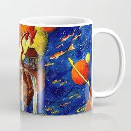 Fisherman's home Coffee Mug