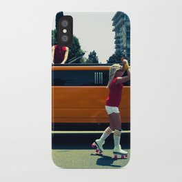 O Rollers iPhone Case