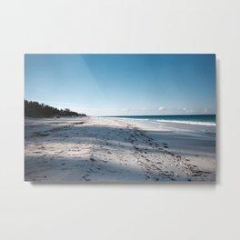 Harbour Island, Bahamas 2 Metal Print