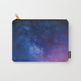 Perfect Sky (Color) Carry-All Pouch