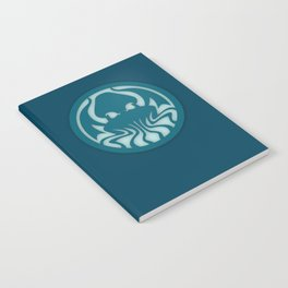 Myths & monsters: Cthulhu Notebook