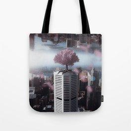 The Holy Tree Tote Bag