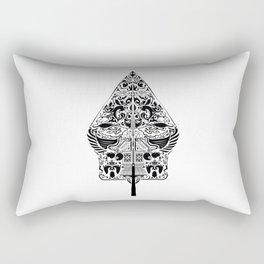 Gunungan Rectangular Pillow
