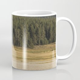 Take it in Stride Coffee Mug