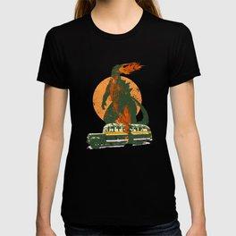 GIANT MONSTER T-shirt