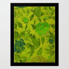 texture2 Art Print