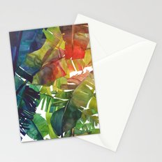 The Jungle vol 5 Stationery Cards