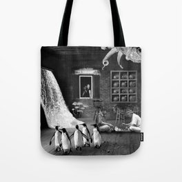 Wash it Away 2 Tote Bag