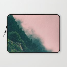 Pinky Square Laptop Sleeve