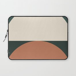 Abstract Geometric 01E Laptop Sleeve