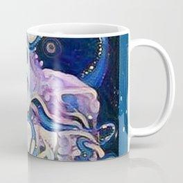 """Spirit Torsion"" Coffee Mug"