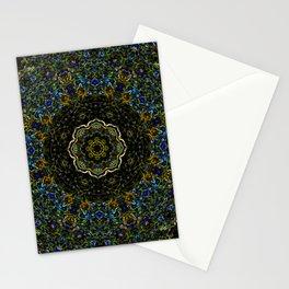 MaNDaLa 204 Stationery Cards