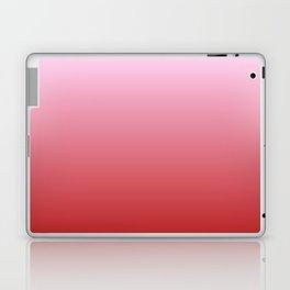 pink & red Laptop & iPad Skin