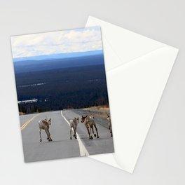 Bou Butts Stationery Cards