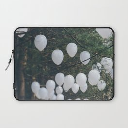 Romantic Forest Laptop Sleeve