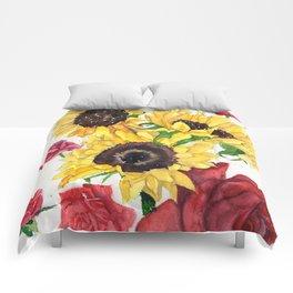 Happy Life Comforters