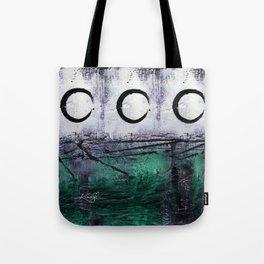 Enso No, mm12 Tote Bag