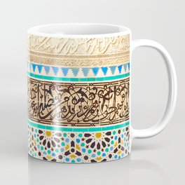 Fez, Morocco Coffee Mug