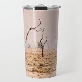 NAMIBIA ... pastel tones III Travel Mug