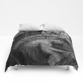 Synchronicity Comforters