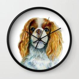 Gabby Anne Wall Clock