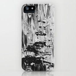 Photographic Abstraction 15 iPhone Case