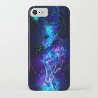 metroid iPhone & iPod Cases featuring Metroid: Phazon by FirebornForm