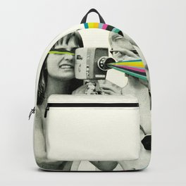 Back to Basics Backpack