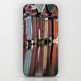 #7 iPhone Skin