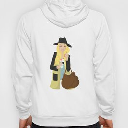 Ice cream girl Hoody