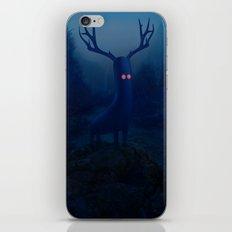 c e r v u t o iPhone & iPod Skin