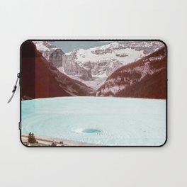 infinity pool Laptop Sleeve