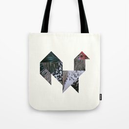 ROOSTER Tote Bag