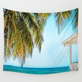 Belize Breeze Wall Tapestry