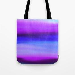 purple Tote Bag