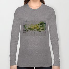 Dapsimni-dong Long Sleeve T-shirt