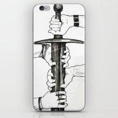 Valor iPhone & iPod Skin